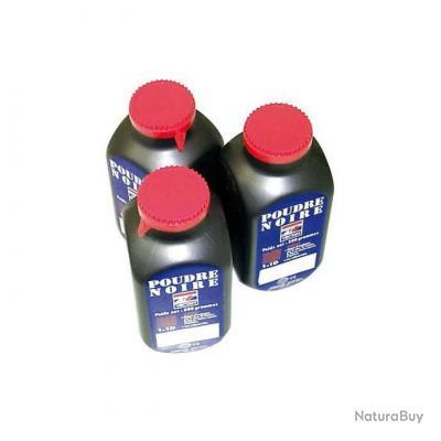 Poudre noire Vectan PNF2 Bidon de 500g