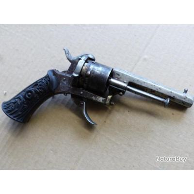 Revolver a broche ( 78 )