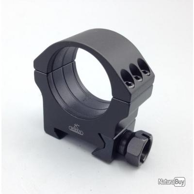 Colliers TACTICAL Rusan - Diam. 30mm - BAS 6mm - Picatinny