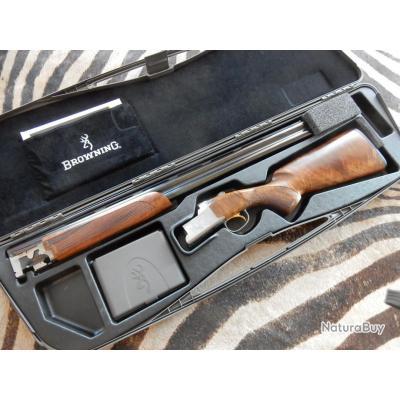 Fusil superposé browning B725 Hunter G1 - Fusils Superposés