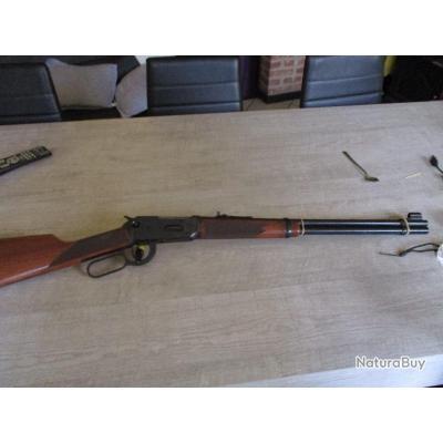 carabine a levier sous garde30/30