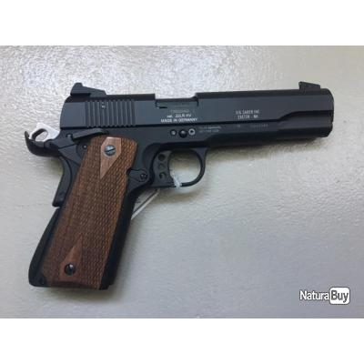 Pistolet Sig Sauer 1911 cal 22lr