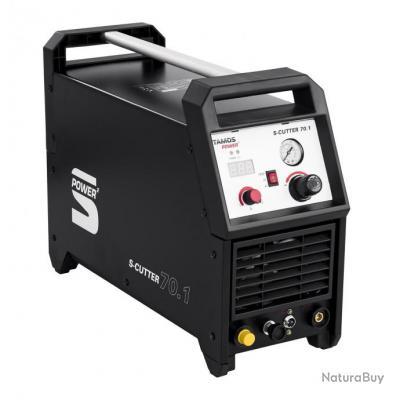 Découpeur plasma - 70A - 400V
