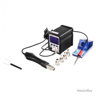 Station de soudage digitale - 75 W - Ecran LED - Basic