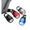 petites annonces chasse pêche : Lampe torche LED de poche avec attache clip NEUVE SANS PRIX DE RESERVE #2