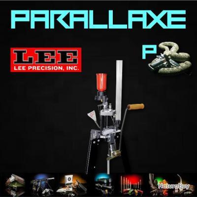 Presse Lee Pro 1000 45 ACP