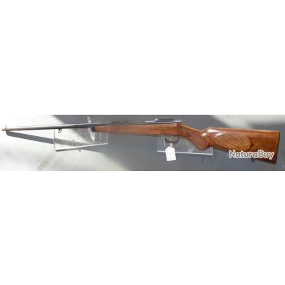 Carabine Anschütz, Calibre 9mm lisse, Mono Coup