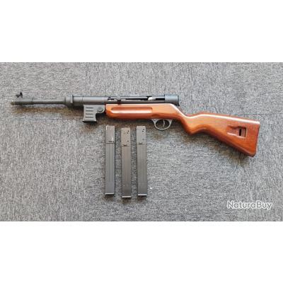 Réplique MP41 SRC - 1€ sans prix de réserve !!