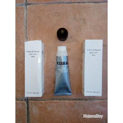 x6 tubes de Cirage noir / soin / soin impermabilisant special goretex / couleur noir