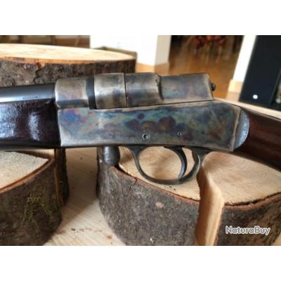 Carabine Buffalo eureka