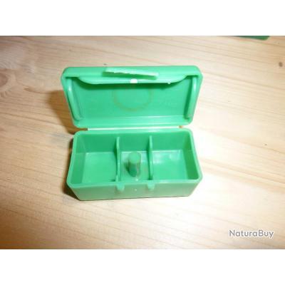 Boîte de rangement RCBS pour shell holder - Mise à prix 1 euro