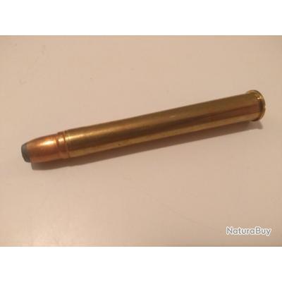 Boîte de 20 balles de 9,3x72R Sellier et Bellot 193 grains 12,5g
