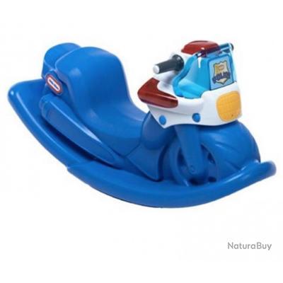 Siège fauteuil chaise à bascule enfant jouet