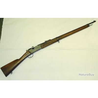 Fusil Lebel M1886/93
