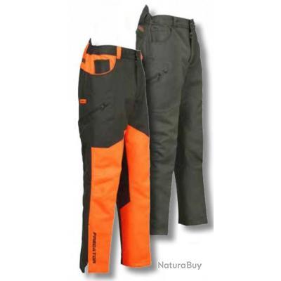 Chasse Traque De5389726 Fuseau Pantalon Orange Pantalons 42 bf7Igv6yY