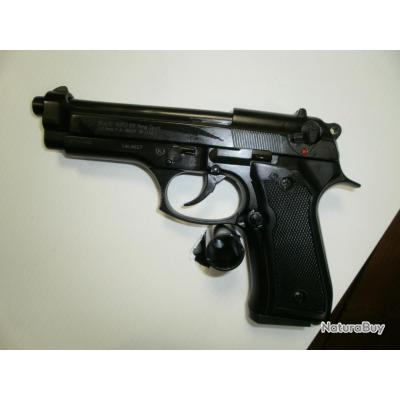 N42 PISTOLET KIMAR  MOD 92  DE DEFENSE CAL 9MM NEUF PROMO DEUXIEME MAIN