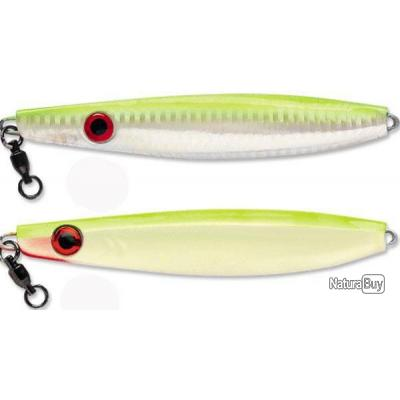 VORTEX SPEED JIG WILLIAMSON 200 g CHGL
