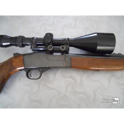 Carabine BRNO ZBK110