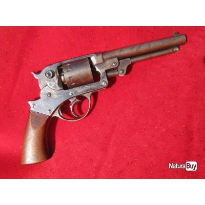 Revolver STARR Cal 44 double action