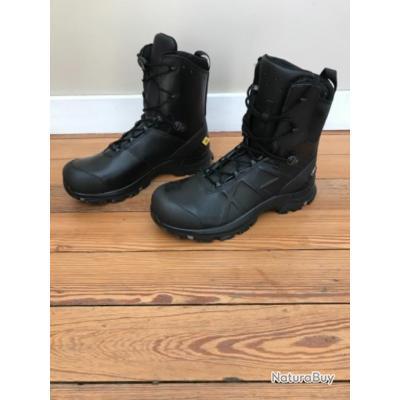 Paire Chaussures Vend Eagle De 50 Black Safety High Sécurité Haix 80XNPknZwO