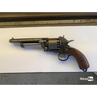 Le Mat 1863 - n°2485 - Excellent état
