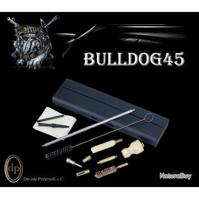 Kit de Nettoyage pour Revolver à Poudre Noire Cal 44 et 45