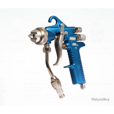 Lacmé Pistolet Mixte Pneumatique Professionnel 170 Bar Lpx 170