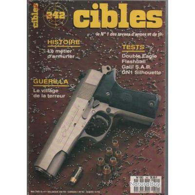 cibles 242 iwa 90 , du couteau scout à la forge , village instruction anti-guérilla, campione