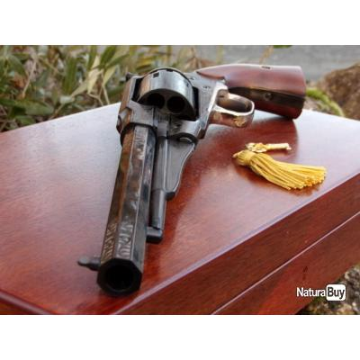 coffret colt 1858 Remington