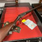 Remington modele 1889 shotgun