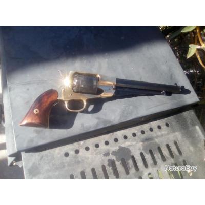 CECI N EST PAS UN JOUET1858 calibre 44
