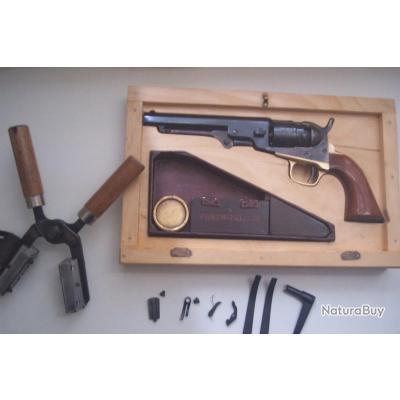 colt 1862 Uberti Navy Pocket