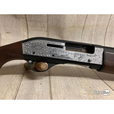 Fusil semi-automatique YILDIZ calibre 12/76 POUR PIÈCES