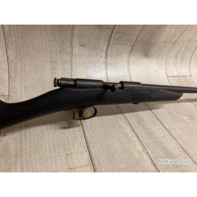 Carabine 9mm