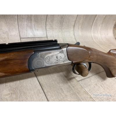 Carabine double express Rivolier calibre 8x57jrs