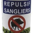 Répulsif Sangliers Biodégradable Bidon de 1 Litre