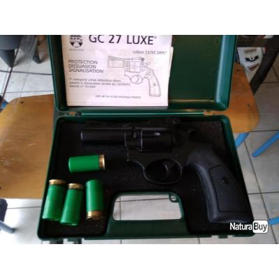 SAPL GC27 LUXE