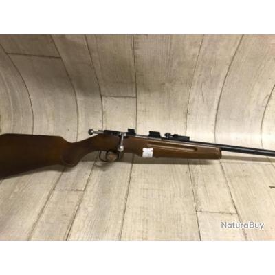 Carabine 22LR Manufacture d'arme de Saint-Etienne