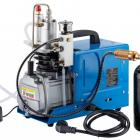 Compresseur 300 bars compact HPA PCP électrique