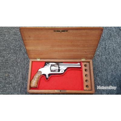 Revolver Baby Russian - 1€ sans prix de réserve !!