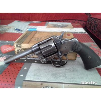 Colt 1889 41LC