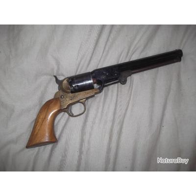 revolver calibre en calibre 36