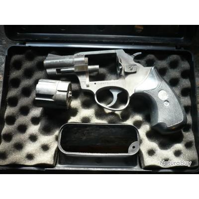 Revolver safegom mod 38