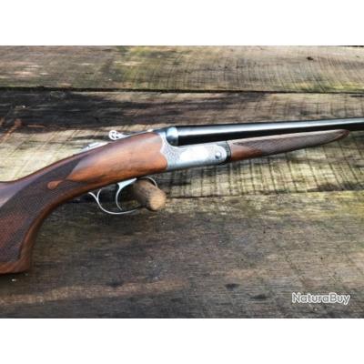 10f709ac7fe Fusil juxtaposé Fair Iside calibre 20 76 - Fusils Juxtaposés calibre ...