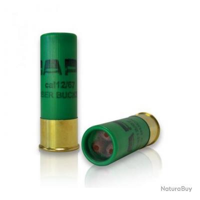 Munitions 16/67 SAPL chevrotine