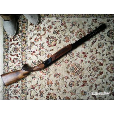 fusil parcours de chasse