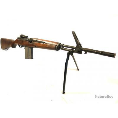 Fusil springfield Armory BM59 calibre 7.62 Nato numero 2272775