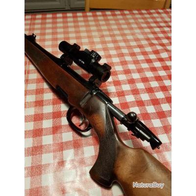 Carabine à verrou STEYR MANNLICHER 7x64 Gaucher