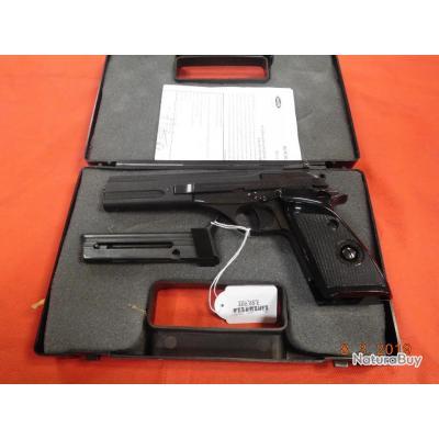 beretta modèle 76 calibre 22lr occasion, 1 chargeur,