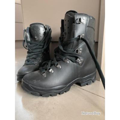 Chaussure militaire française